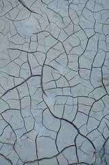 Printed roller blinds Pattern tierrra, arido, barro, lodo, textura, agrietado, viejo, paisaje, formas, lineas, desierto, con textura. fondos,