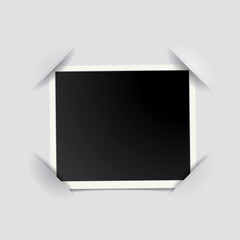 photo corner paper