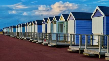 Promenade Beach Huts
