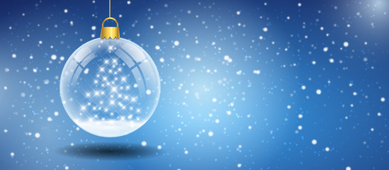 Weihnachtskugel