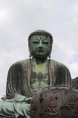 鎌倉・高徳院の大仏