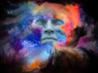 Inner Life of Painted Dream