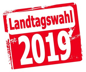 Landtagswahl 2019