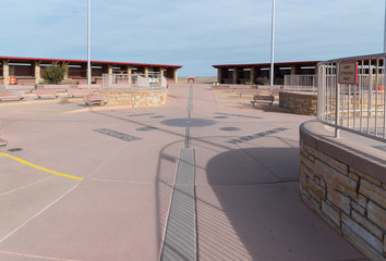 Four Corners Monument United States