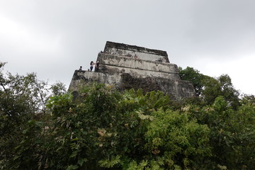 Tepoztlan, Mexico 2018