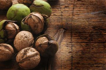 Noci Orzechy Fruit à coque Nussfrucht مكسرات ft81092923 Walnut Nut Noce fruit