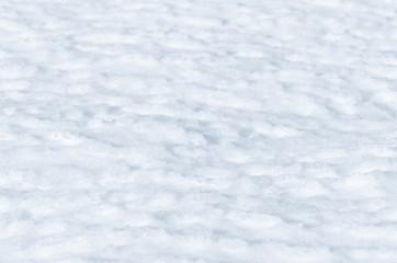 Blue white snowy winter  texture
