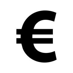 euro icon logo