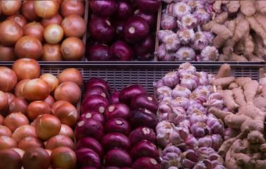 Auf dem Markt, Mallorca, Spanien