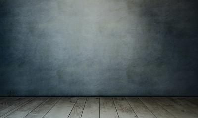 Obraz Dunkle Putzwand als Hintergrund - fototapety do salonu