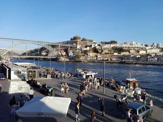 Barrio de Ribeira, Oporto