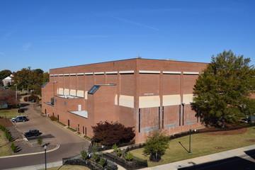 Turner Center at the University of Mississippi