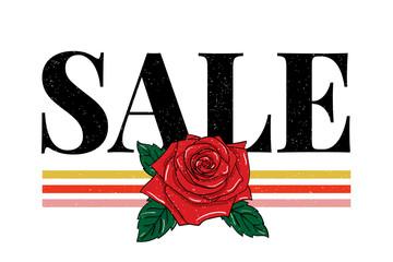 slogan Sale phrase graphic vector Print Fashion lettering calligraphy