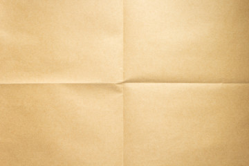 folded paper as  background