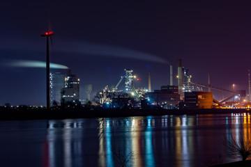 Stahlwerk Bremen
