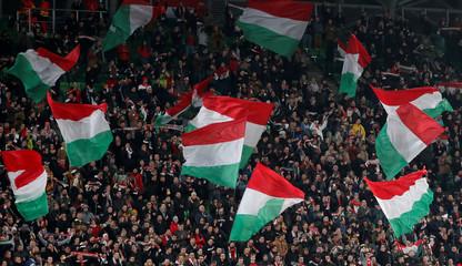 UEFA Nations League - League C - Group 2 - Hungary v Finland