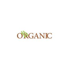 ORGANIK logo design