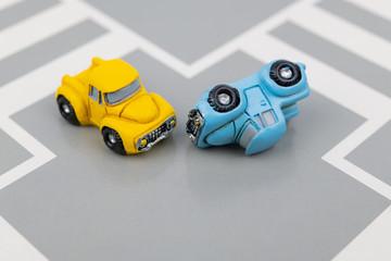 交通事故 交通安全 交差点 イメージ