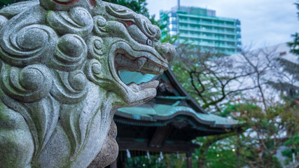 宇都宮二荒神社