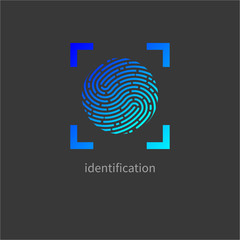 Fingerprint, personal identification