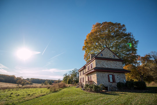 Longwood Garden - PA