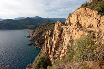 Korsika - Golf von Porto