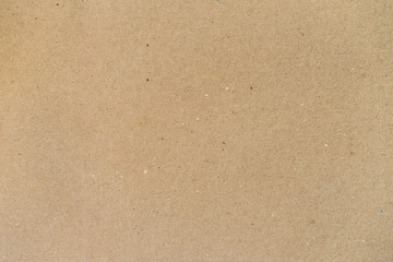 Texture of old cardboard, paper, background for design with copy space Wall mural