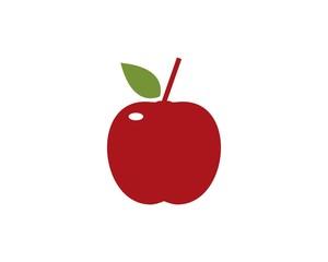 Apple vector illustration