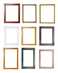 frame wood background image