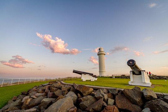 Wollongong Head Lighthouse, Wollongong