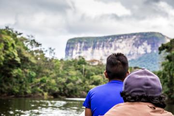 Venezuela Adventure Travel