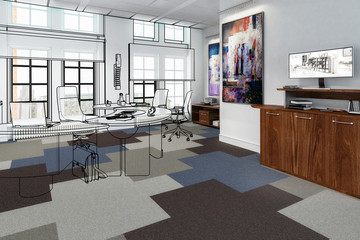 Executive Office 02 (design)