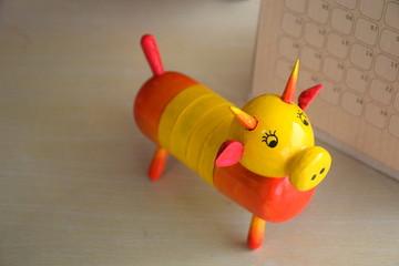 Cute Pig toy