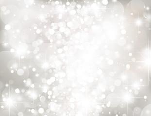 白い光の背景