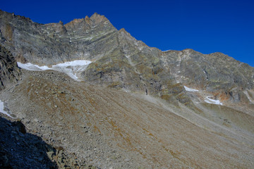 Pizzo d'Andolla 3654 mslm