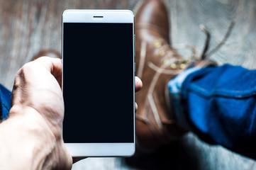 Mobile pov videos
