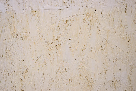 painted oriented strand board OSB