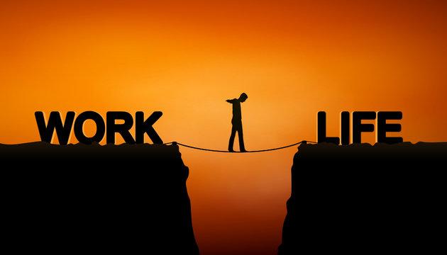 wsb work life balance I