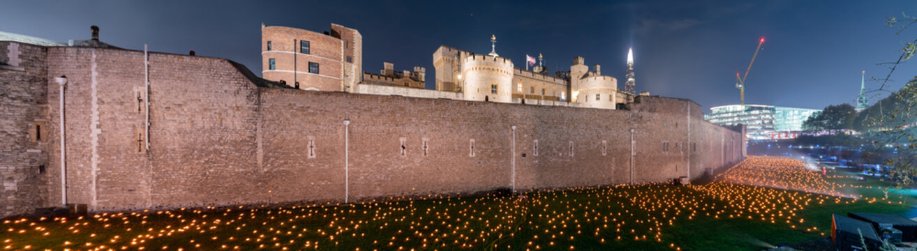 Special event Beyond the Deepening Shadow at Tower of London