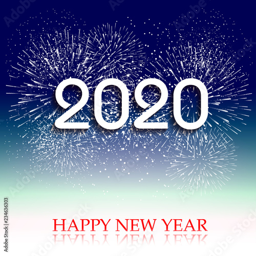 Happy new year 2020 photo download.com