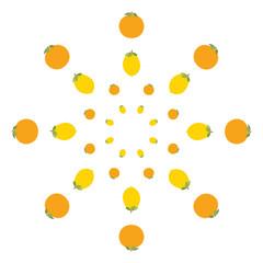 Obst Kaleidoskop