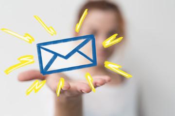 email kontakt
