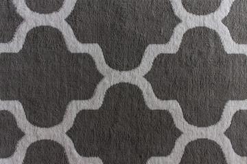 Fototapeta Wzór na dywanie obraz