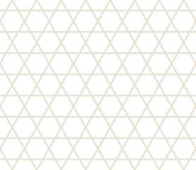 Seamless Pattern Of KAGOME