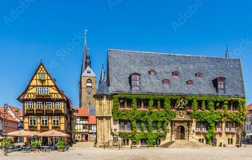 Beste Spielothek in Quedlinburg finden