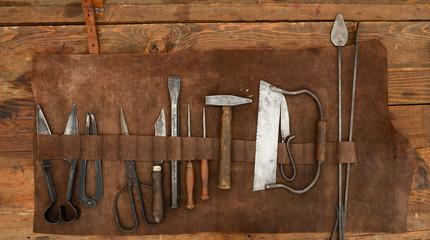 medieval medical kit