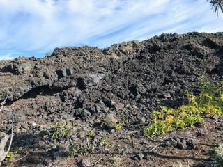 Hawaii Lava Rock