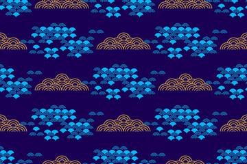 Japanese pattern521