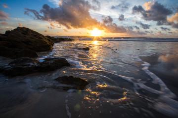 Marineland Beach Sunrise