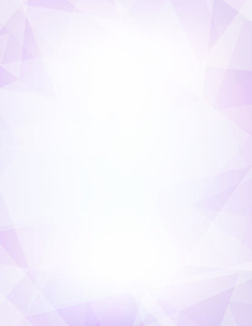 Lavender background. Abstract subtle simple pattern